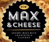 Max & Cheese